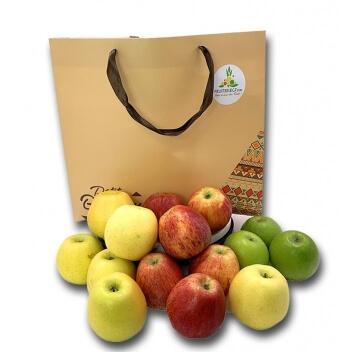 Pommes MIX 3kg
