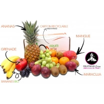 livraison de Fruits exotiques