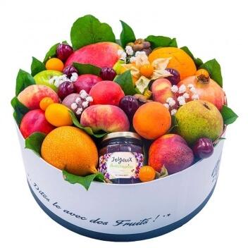 Anniversaire Fruiti