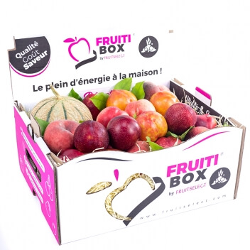 Fruitibox Vital'été