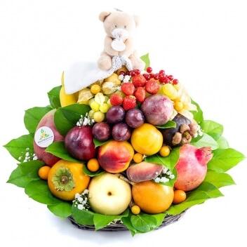 BABY FRUITI