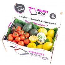 Fruitibox 3 délices