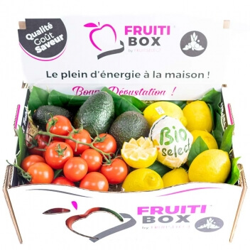 Fruitibox 3 délices