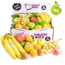 Livraison bananes