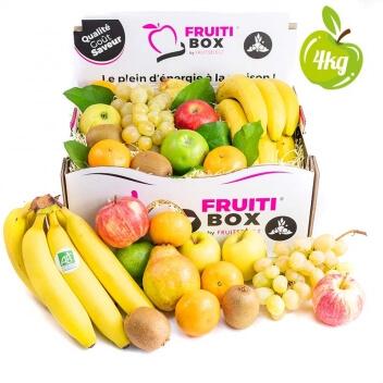 FruitiBox 4Kg