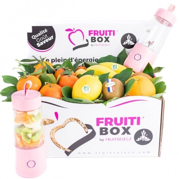 Smoothie box