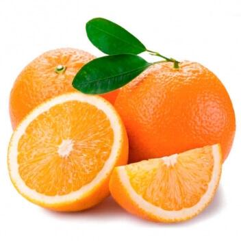 3 Orange Juteuses