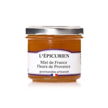 Miel Français Fleurs de Provence 150grs