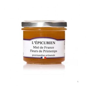 Miel Français Fleurs de Printemps 150grs