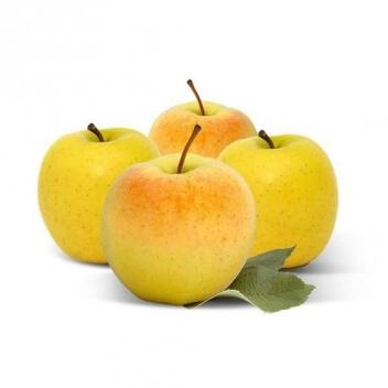 2 Pommes Golden