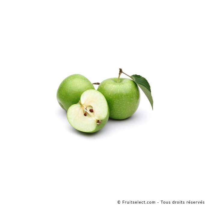 Pommes Granny 500gr