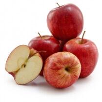 Pommes Royal Gala 500gr