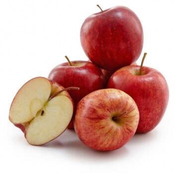 2 Pommes Royal Gala