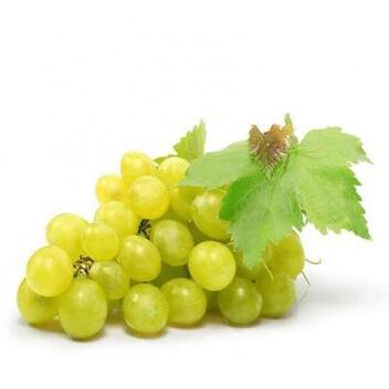Raisin Blanc (1 grappe)