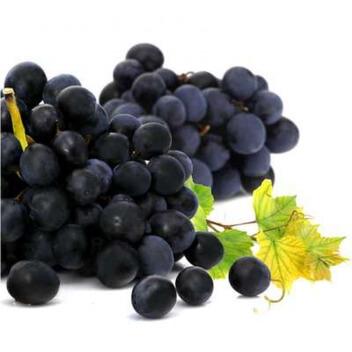 Raisin Noir (1 grappe)