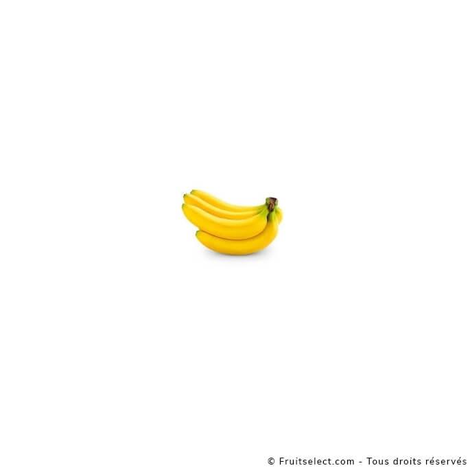 Bananes Bio Françaises
