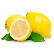 Citrons Bio 500gr