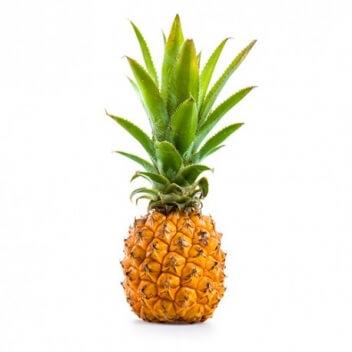 Ananas Victoria (unité)