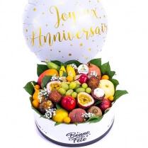 Fêtes et fruits