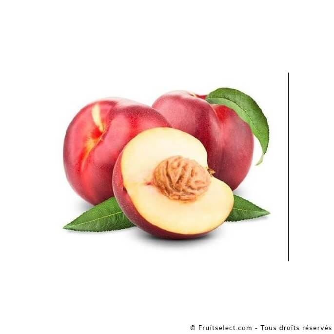 Nectarines 500gr
