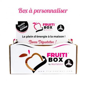 FruityBox à personnaliser
