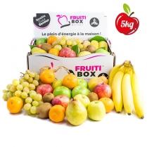 pommes pour livraison