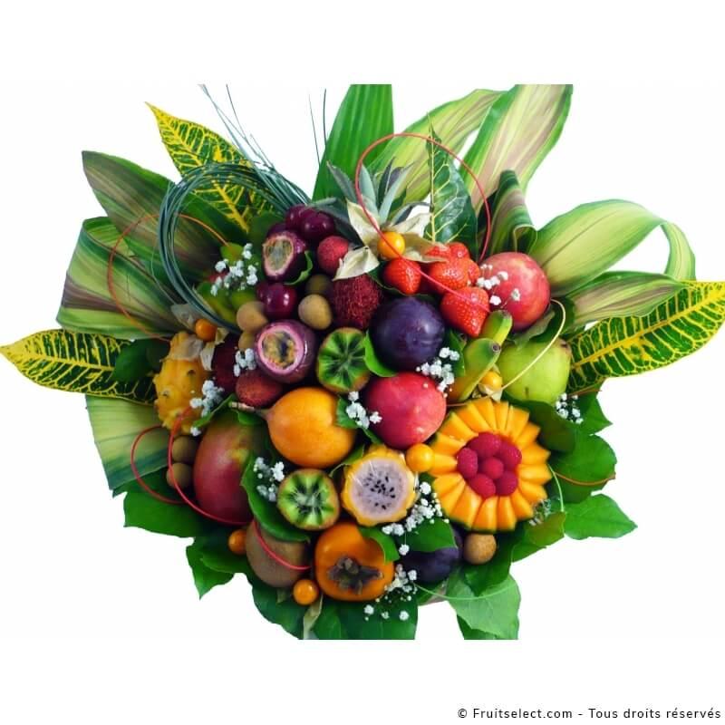Super Bouquet de Fruits : Passion JR-83