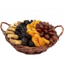 fruits secs cadeau livraison