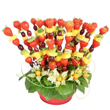 Bouquet Fruits