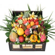 Fruits exotiques Coffret Offrir