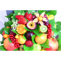 Fruitissimo cadeau fruits original