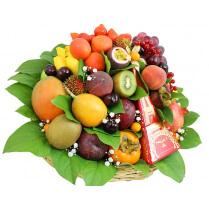 EIFFEL FRUITS