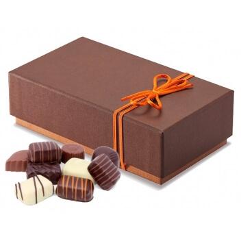 Schaal chocolat ECRIN 540grs