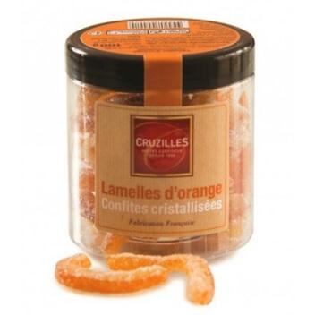 Bonbonnière Oranges