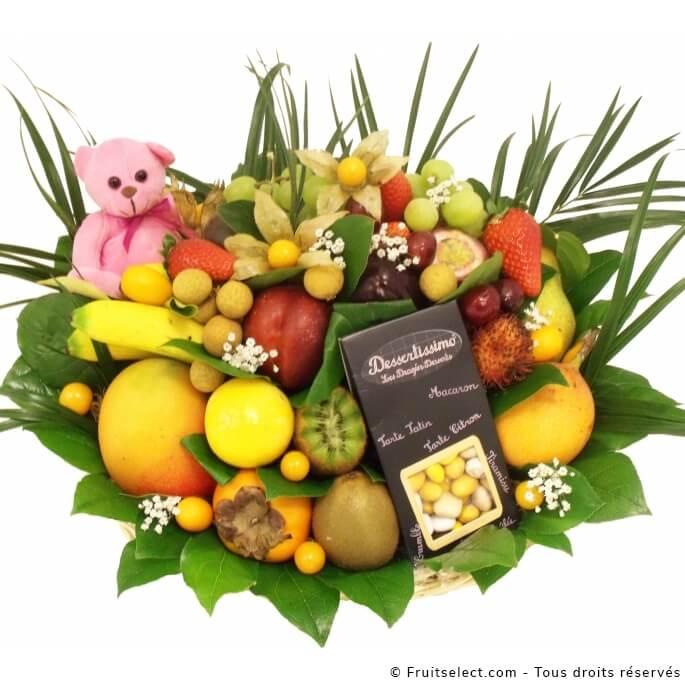 CALIDOU FRUITS