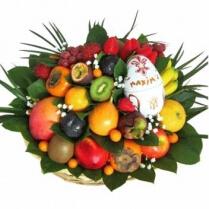 Fruiti Maxim's