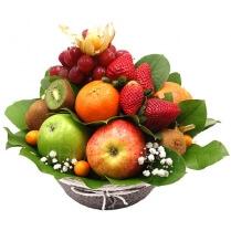Fruit Pastel